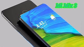 Xiaomi Mi Mix 3 Price, Specs, Features and Unboxing