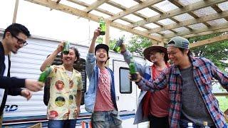 RIDDIMATES New Single 『DIVEep』 RIDDIMATES - DIVEep 収録曲 (Tower ...