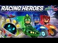 PJ Masks - PJ Masks Racing Heroes - New Game!