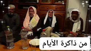 ذكر بدوي..وحشك طوق ها محمد