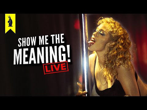 Showgirls (1995) – A Misunderstood Masterpiece? –Show Me the Meaning! LIVE!