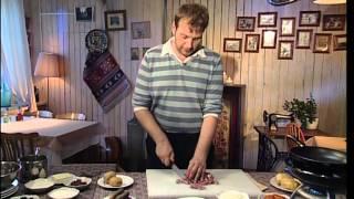 Кухни мира-Латвийская