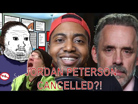 SJW Employees Cry and Protest Penguin Random House For Publishing Jordan Peterson Book