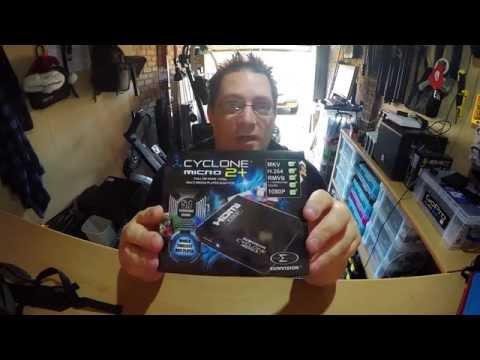Cyclone Mirco 2+ Multi Media Player 1080P