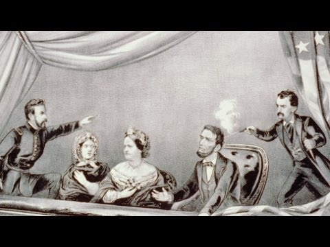 Top 10 Fascinating Facts About Abraham Lincoln - YouTube