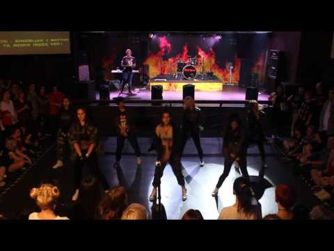 VERSUS cover iKON -  SINOSIJAK+RHYTHM TA (remix rock ver.)