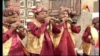 Sindhi Folk Dance