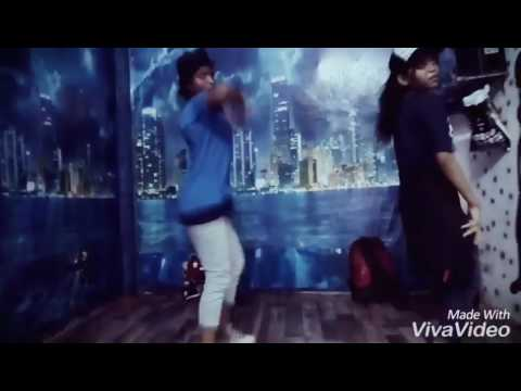Chhamma chhamma dance by D XPRESS CREW