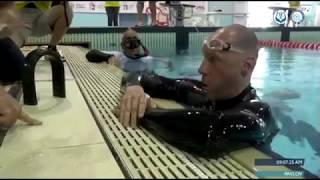 alexander pavlov dyn bf 203 69 m 5th apnea indoor cmas open european championship cagliari 2017