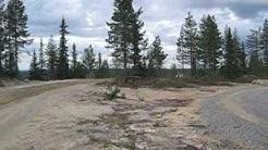 kurkijärvi 2010
