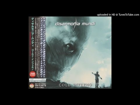 Disarmonia Mundi - The Loneliness Of The Long Distance Runner (feat. Christian Älvestam)