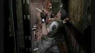 My Top 10 survival Horror Games