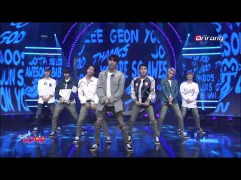 Simply K-Pop _ MADTOWN(매드타운) _ OMGT _ Ep.191 _ 112715