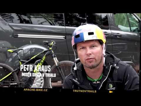 Petr Kraus - je elektrokolo jen pro lenochy?