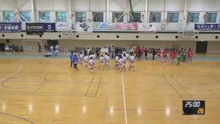 氷見 VS 神戸国際 (POOL A)