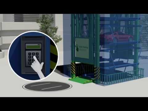 .安防大數據賦予了智慧停車哪些應用價值