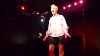 The Man That Got Away - Trans Voices Cabaret at The Duplex