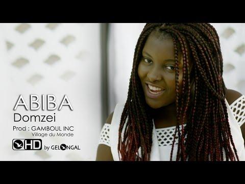 ABIBA - DOMZEI (Clip Officiel)