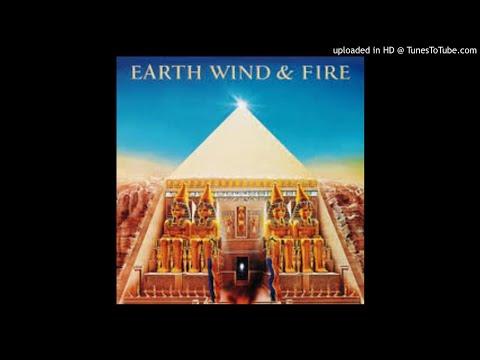 EARTH WIND & FIRE-MAGIC MIND