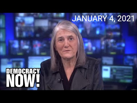 Top U.S. & World Headlines — January 4, 2021