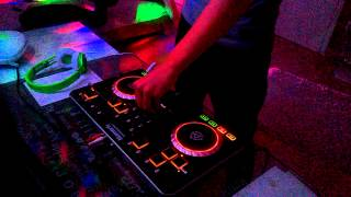 Mix électro house 2#