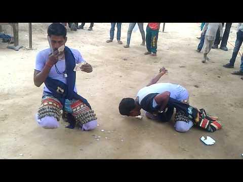 Ahirauwa Nach ###अहिरउवा नाच प्रोग्राम##धनपतगंज सुल्तानपुर उत्तर प्रदेश - 9794459087