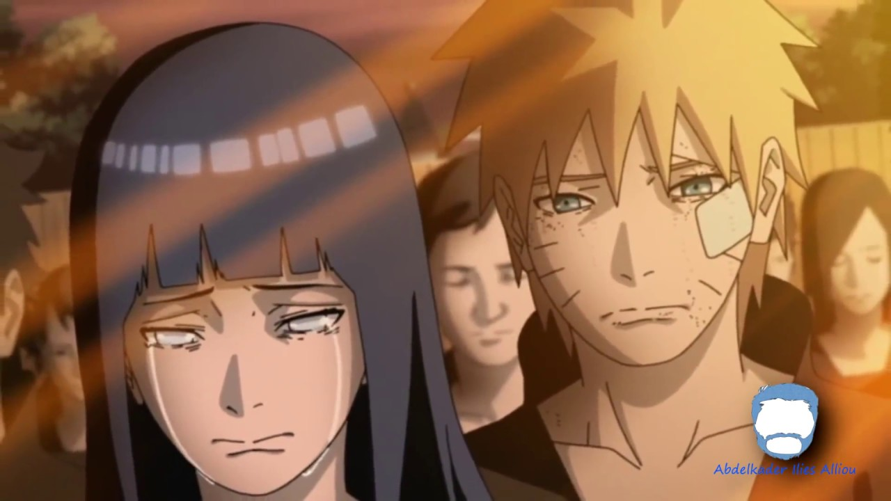 Download Naruto Shippuden AMV - Never Too Late HD