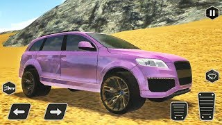 Off Road SUVs Driving - 4x4 Cars | Q7, Rover, Hummer - Android Gameplay FHD