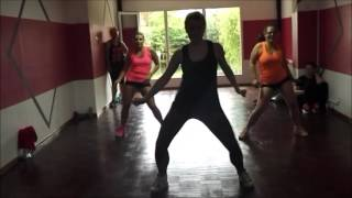 Boogie Boogie Cha Cha Cha Zumba® Fitness