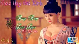 Lk nhạc sàn china hay cực phiêu - nhạc sàn china remix hay sôi động nhất bass mạnh