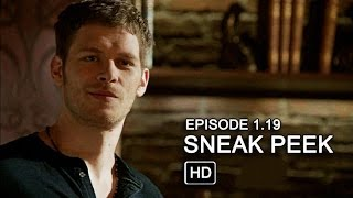 The Originals 1x19 Webclip - An Unblinking Death [HD]