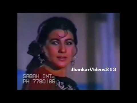 Kal Ki Awaaz 1992 | Kisi Meherban Ne Aake | Jhankar | Kumar Sanu, Asha Bhosle | Dharmendra
