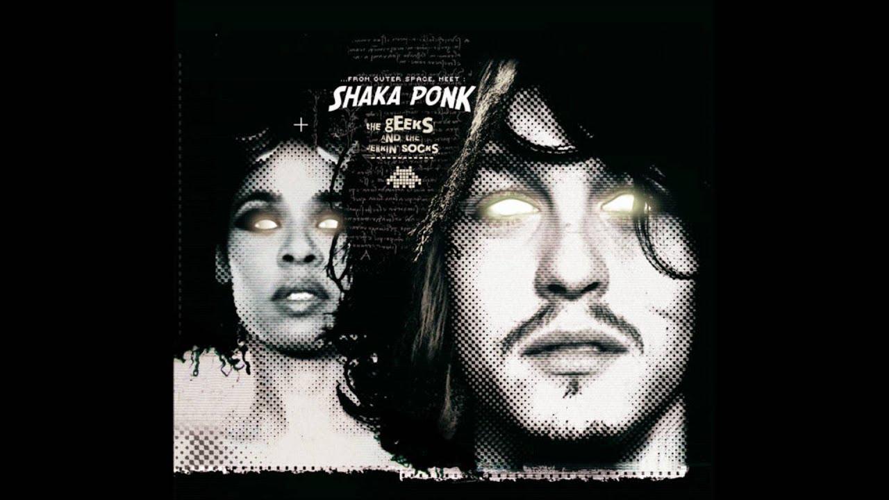 shaka ponk wanna get free mp3