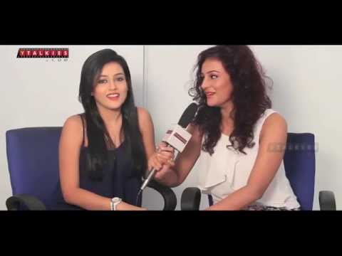 Mishti Chakraborty and Seerat Kapoor funny chit chat about Columbus movie