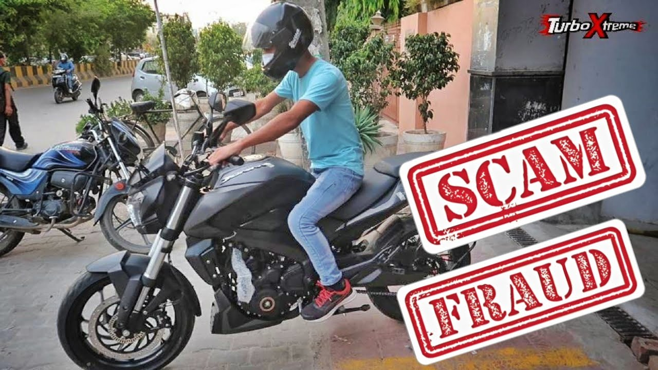 "DON'T BUY ""SECOND HAND BIKE"" Before Watching this VIDEO ⚠️"