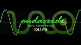 Onda Verde - El Show del Pachacho Chas Chas