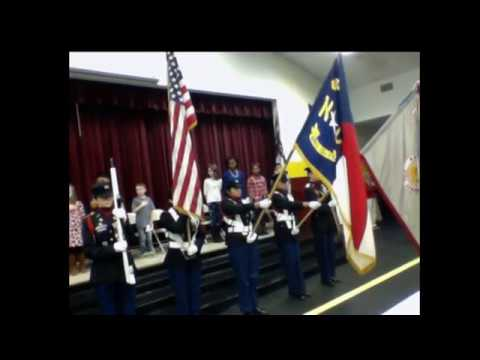 Veterans Day Live Stream - LSES