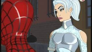 Spider-Man: The New Animated Series - 12 - Mind Games, Part One (2003) [LT] [TVrip] [Darkwander]