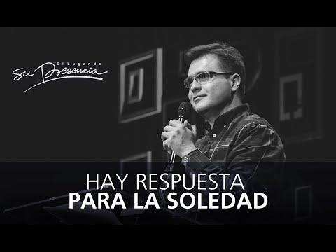 Hay respuesta para la soledad - Henry Pabón - 30 Noviembre 2014