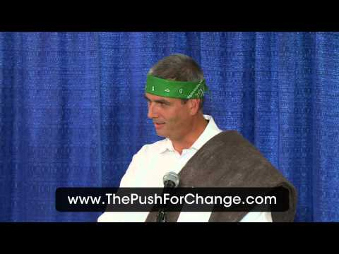 Joe Roberts - The Push For Change