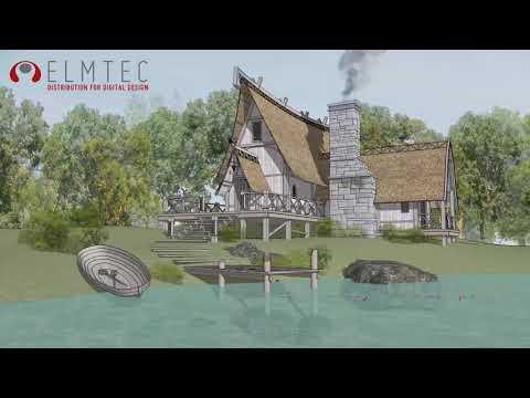 The Elmtec SketchUp