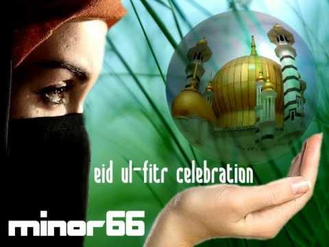 eid ul-fitr celebration - minor66.mp4