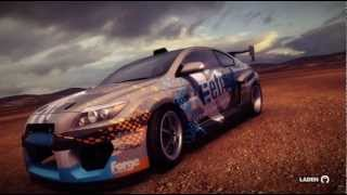 Dirt Showdown (Xbox 360 / PlayStation 3) Review
