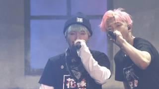 Video 2015 BTS LIVE  HYYH DISC 2 download MP3, 3GP, MP4, WEBM, AVI, FLV Juni 2018