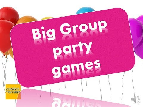 2018 Big Group party Fun game for kitty party, club party or event ( 15 august celebration game.)