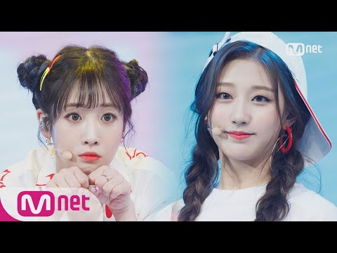 [Lovelyz - Mi myo-Mi myo] Special Stage | M COUNTDOWN 180524 EP.571
