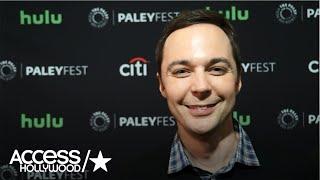 'Big Bang Theory': Jim Parsons Loves Sheldon & Amy's Pillow Talk, Hopes For More