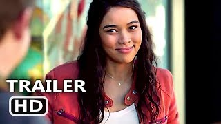 JEXI Trailer (2019) Alexandra Shipp, Adam DeVine, Kid Cudi Romantic Movie