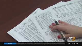 Scammers Targeting Parents Who Qualify For Expanded Child Tax Credit