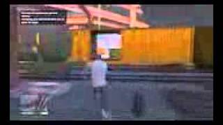 GTA 5   Подборка интересныÑ... моментов